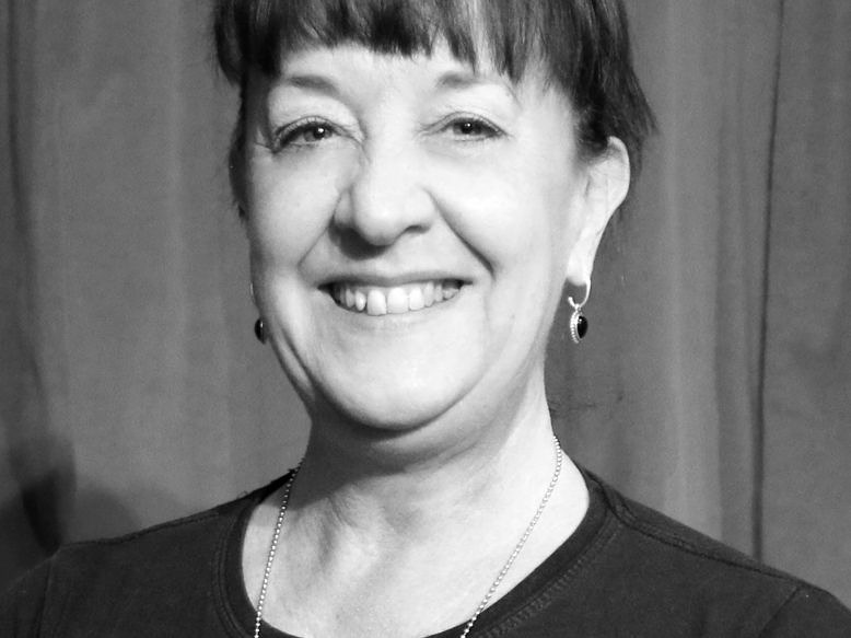 Ann Oliver Profile pic